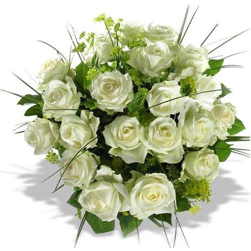 blumenstrauss grosser trauer strauss versand f r blumen pflanzen floristik. Black Bedroom Furniture Sets. Home Design Ideas