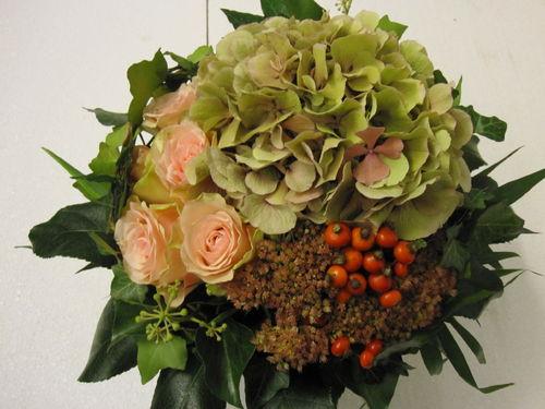 Herbst blumen pflanzen deko artikel bl mchen floristik versand for Floristik versand